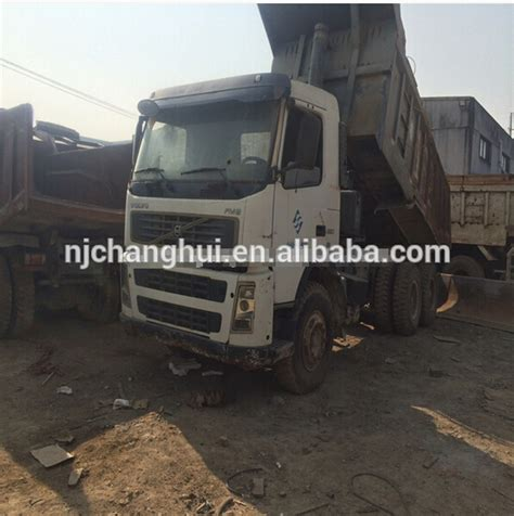 Used Dump Truck Cheap Price Volvo Dump Truck For Sale