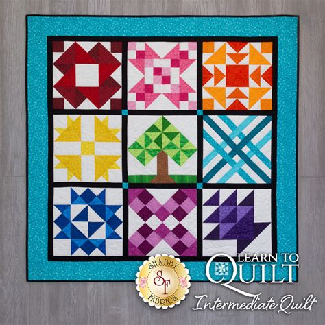 top 28 shabby fabrics learn to quilt learn to quilt series beginner quilt kit 1000 images
