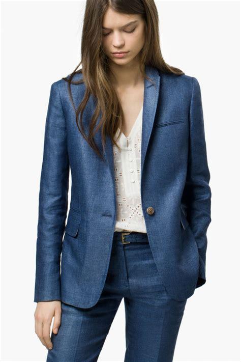 americanas mujer el corte ingles los nuevos trajes de chaqueta de mango massimo dutti y el