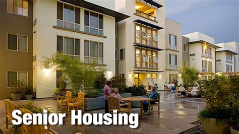 senior housing market expected to remain lively for reits in 2015 nareit