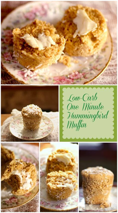 one minute hummingbird muffin recipe healthy recipes