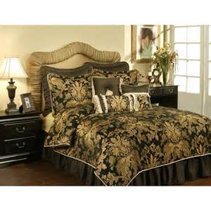 black and gold comforter black and gold comforter set bellacor black and gold