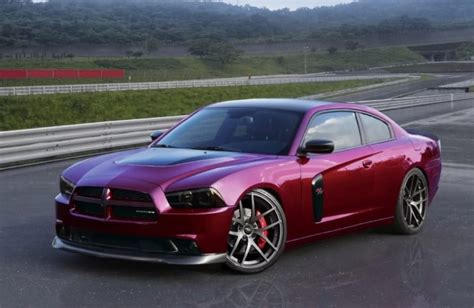 Dodge Charger 2020 Concept by 2020 Dodge Charger 2 Door Colors Concept Release Date