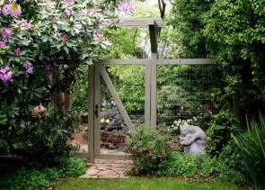 Fencing Garden Ideas 25 Beautiful Fence Designs To Improve And Accentuate Yard Landscaping Ideas