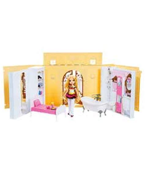 moxie girlz doll house moxie girlz dolls
