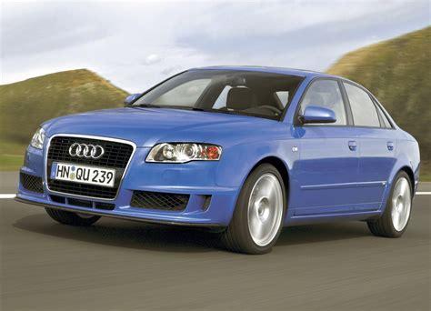 Audi A4 Dtm by Audi A4 Dtm Edition 2005 2006 2007 Autoevolution