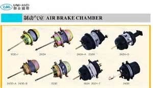 Air Brake System Specs Air Brake Chamber 24 30 China Mainland Other Auto Parts