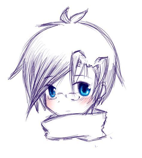 doodle anime anime doodle by puinkey on deviantart