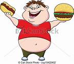 Fat Guy Clipart