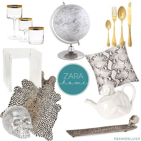 Zara Home Decor The Home Decor Showdown H M Vs Zara