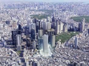 50 Sqm To Sqft the parkhouse nishi shinjuku tower 60 japan property central