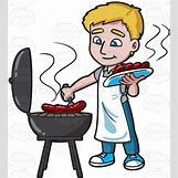 Grilled Hot Dogs Clip Art | 582 x 640 jpeg 76kB