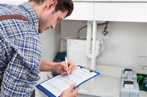 Plumbing Inspection by Plumbing Code Inspections Ask A Licensed Plumber