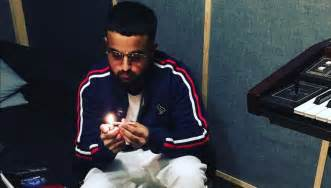 what is the weeknds hairstyle called how we came to the conclusion toronto rapper nav is a