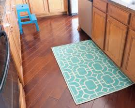 Turquoise Kitchen Rugs New Rugs In The House Teal And Lime By Jackie Hernandez
