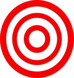 At Target by Free Vector Graphic Target Aim Darts Dart Board Free Image On Pixabay 297821