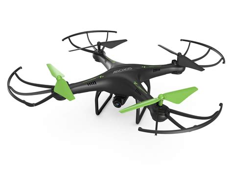 Drone Wifi archos drone objects overview