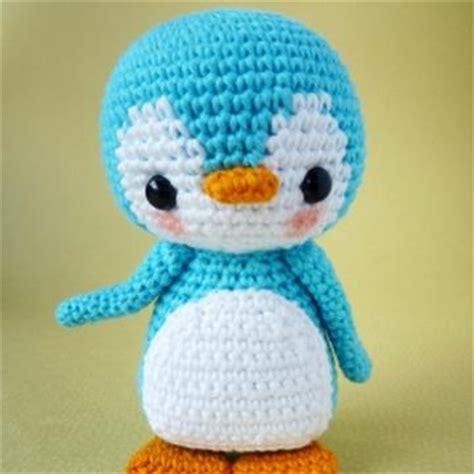 amigurumi pattern penguin pen pen the penguin amigurumi pattern amigurumipatterns net