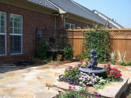 landscaping ideas for condo backyards pdf