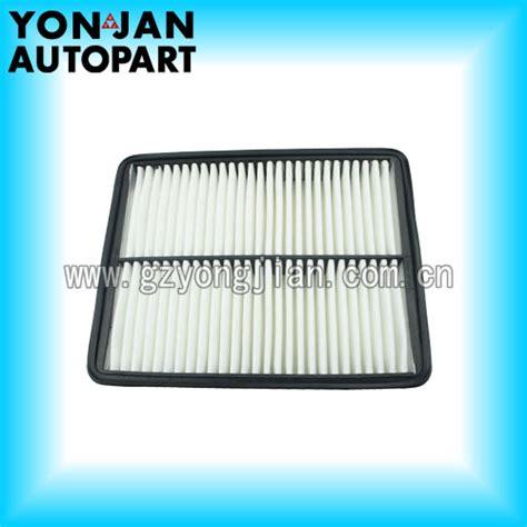 Filter Air Yuki car air filter 28113 2p100 auto parts buy air filter air