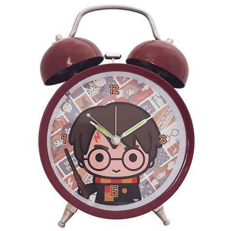 harry potter alarm clock wilko