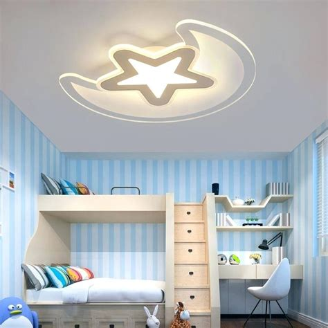 childrens bedroom star ceiling lights kid room ceiling light medium size of boy ceiling light