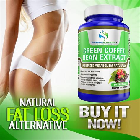Green Coffee Bean Handel green coffee extract weight loss appetite suppressant pills