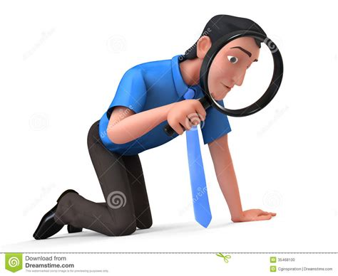 I Was Searching For A Clip From The Oprah Show That Roy Was On And Found This by Businessman Searching Stock Photo Image 35468100