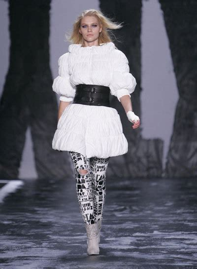 Ny Fashion Week Miss Sixty by Miss Sixty Collection Show At Ny Fashion Week