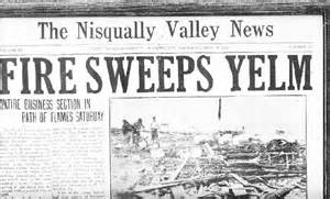 Office Depot Near Yelm Wa Sweeps Yelm Nisqually Valley News May 29 1924 Yelm