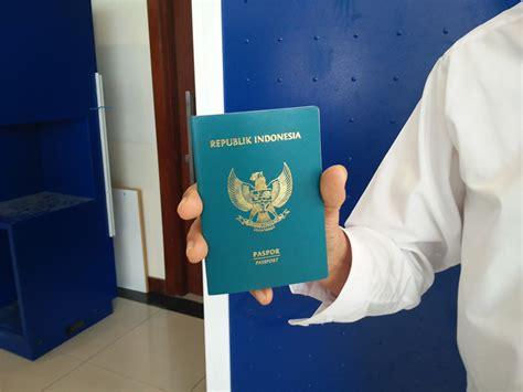 membuat paspor turis pertama kali bikin paspor begini caranya