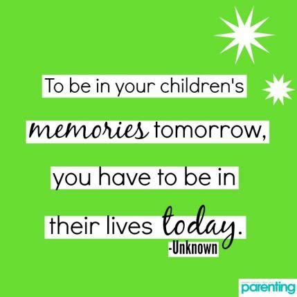 better parenting 17 amazing parenting quotes that will make you a better