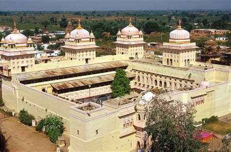 ram temples in india orchha and its marvels orchha