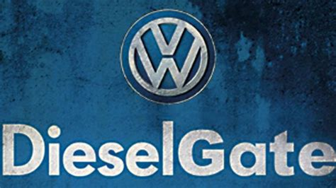 Dieselgate The End In Sight Clutched