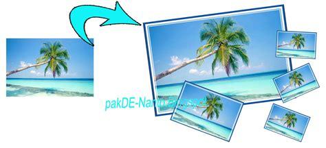 cara edit foto frame on the spot tutorial membuat efek cahaya yang keren pada foto