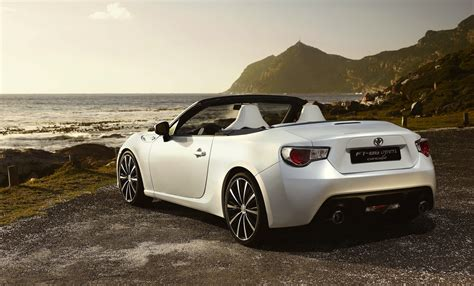 Toyota Costly Car Toyota 86 Convertible Canned Deemed Expensive Report