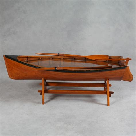 boat table boat coffee table nautical coffee tables
