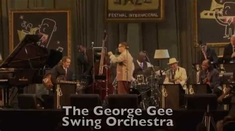 george gee swing orchestra down south c meeting george gee swing orchestra i