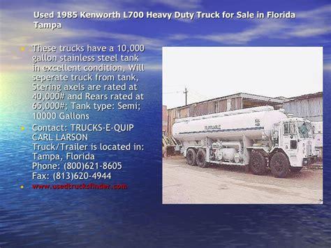 second hand kenworth trucks for sale 1988 kenworth k100 used trucks and 4 second hand trucks