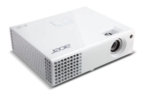 Ohp Proyektor Acer acer p1173 svga dlp projector 3000 lumens 3d white electronics projectors overhead