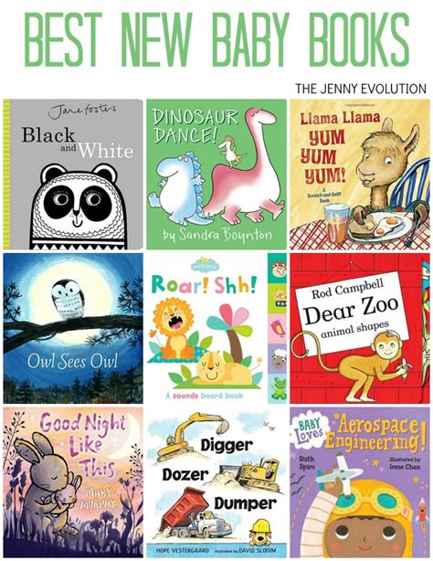 new year board book best new baby books of the year the evolution