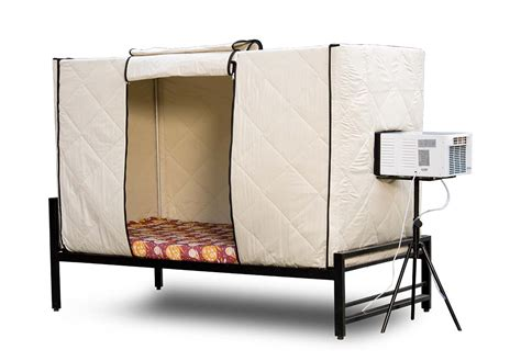 tupik single bed air conditioner tupik