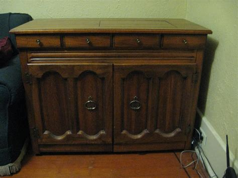 singer sewing machine cabinet city
