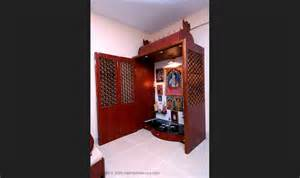 Home Temple Interior Design by Mandir Design For My Diy Mandir Pooja Room Pinterest