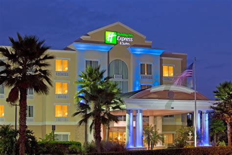 Inn Express Hotel Suites New Ta I 75 Bruce B