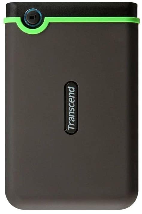Transcend External Drive 2 5 transcend storejet 25m3 2 5 inch 500 gb external disk