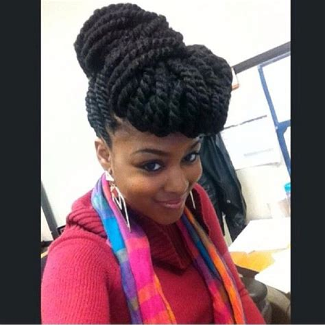 marley hair updo styles 1000 images about afro kinky twist on pinterest marley