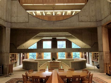18 best images about exeter library louis kahn new