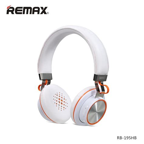 Remax Bluetooth Headphone Rb 200hb remax official store bluetooth headphones sporty rb s8