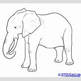 pictures-of-elephants-to-draw